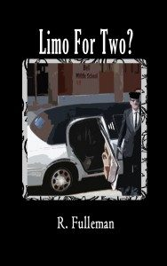 Limo4Two book cover