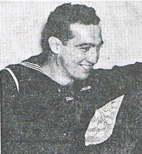 Michael Corraro, S2c