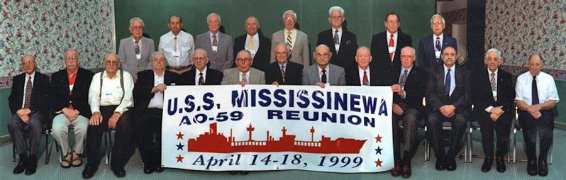 1999 AO-59 Reunion