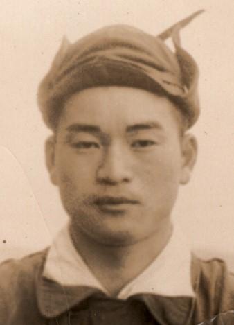 Kaiten pilot, Jun Katsuyama
