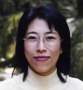 Tomoko Nishisaki